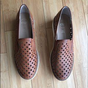 Exe - Platform Loafers - Size 39